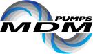 MDM, Inc. Logo